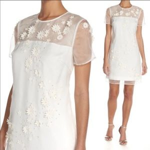 Ted Baker Embellished findon dress